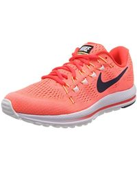san francisco 146f7 a3c60 Nike - Air Zoom Vomero 12 Running Shoes - Lyst