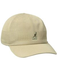 ace935d8abc81 Kangol Heritage Collection Tropic Yarn 504 Classic Lightweight Hat in Green  for Men - Lyst