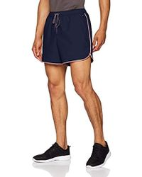 b51b5ea94f7 Tommy Hilfiger Summer Running Shorts in Pink for Men - Lyst