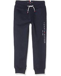 Tommy Hilfiger Pantalones para Niños - Azul