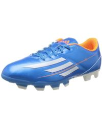 lowest price 102d1 a1417 adidas - F5 Trx Fg Football Boots - Lyst