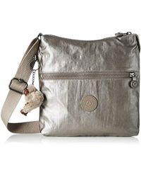 Kipling - Zamor Cross-body Bag - Lyst