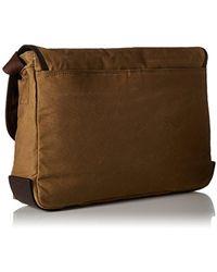 Fossil - Messenger Bag - Lyst