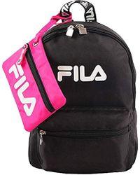 Fila - Hailee 13-in Backpack Fashion Backpack - Lyst
