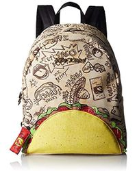 Betsey Johnson - Let's Taco 'bout It Backpack - Lyst