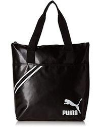 PUMA - Archive, Drawstring Bag - Lyst