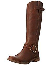 Timberland - Savin Hill All-fit Tall Boot - Lyst