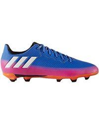 0577134d2 adidas Adults  Nemeziz Messi Tango 18.4 Tf J Football Boots for Men ...