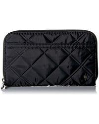 LeSportsac - City Soho Wallet Wallet - Lyst