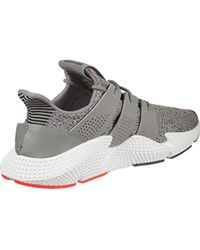 pretty nice 498dc 049fc adidas - Prophere Fitness Shoes Black - Lyst