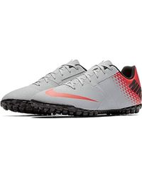 bde3d8003be4 Nike Metro Plus Retro Running Shoes in Gray for Men - Lyst