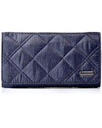 LeSportsac - City Sutton Wallet Wallet - Lyst