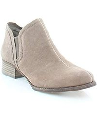 Vince Camuto - Carlal Ankle Bootie - Lyst
