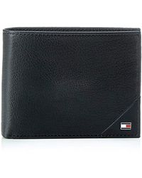 Tommy Hilfiger Th Diagonal Cc Flap Coin Pocket S Bag Organiser