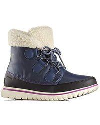 Sorel - Cozy Carnival Snow Boot - Lyst