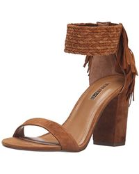 BCBGeneration - Bg-calizi Dress Sandal - Lyst