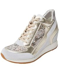 Geox - Nydame 6 Trainer - Lyst