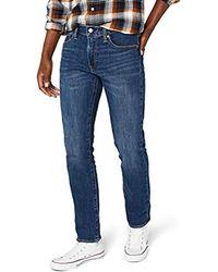 Levi's 511 Slim_fit Jeans Homme - Bleu