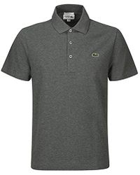 Lacoste - Polo Homme - Lyst