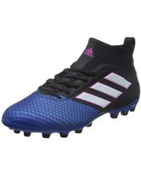 8eebd471395 adidas Predator Tango 18.1 Tr Futsal Shoes in Black for Men - Lyst