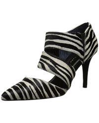 Trina Turk - Malibu Haircalf Boot - Lyst