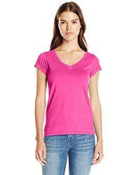 C&C California - Lucy T-shirt - Lyst