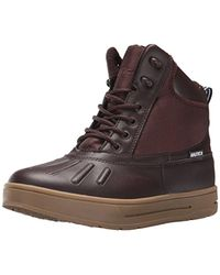 Nautica - New Bedford Ankle Boot - Lyst