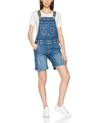 Pepe Jeans - Jeans Slim Donna - Lyst