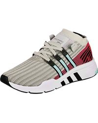 Zx 750 Wv Fitness Shoes. £60. Amazon · adidas - Eqt Support Mid Adv Pk Fitness  Shoes - Lyst 2cf41460a