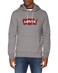 Levi's - Graphic Po B Hoodie - Lyst