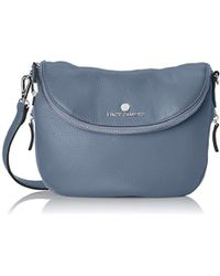 Vince Camuto - Rizo Cross-body Bag - Lyst