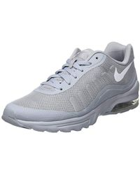 7496968994a Nike Air Max Invigor Men s Shoes (trainers) In Grey in Gray for Men ...