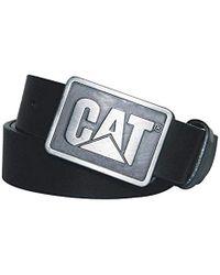 Caterpillar - Shields Belt - Lyst