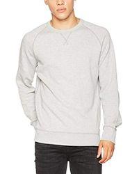 Levi's - Original Crew 3 Sweatshirt - Lyst