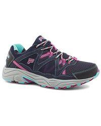Fila - Vitality V Running Shoe - Lyst