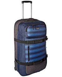 Quiksilver - Reach Luggage - Lyst