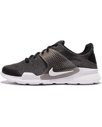 758f06728ca4 Lyst - Nike  Toki Low  Sneaker in Black for Men