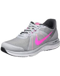 2a38d07c49f4 John Lewis and Partners · Nike - Wmns Dual Fusion X 2 Running Shoes - Lyst