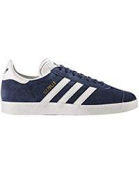 Lyst Adidas Originals Suede Gazelle Sneakers en rojo Adidas Lyst para Originals hombre 6568c98 - accademiadellescienzedellumbria.xyz