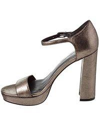 321748c5c4f3c Pour La Victoire - Yvette Dress Sandal - Lyst