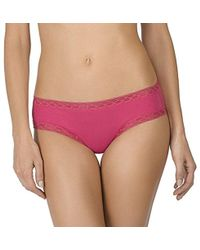 Natori - Bliss Girl Brief - Lyst