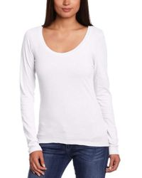 Great Plains - Back To Basics Long Sleeve T-shirt - Lyst