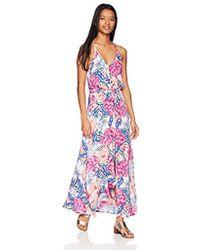Rip Curl - Florence Maxi Dress - Lyst