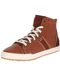 Helly Hansen - Farrimond Casual Boot - Lyst