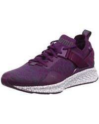 PUMA -  s Ignite Evoknit Lo Hypernature Multisport Outdoor Shoes - Lyst 85083478c