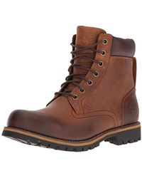 Timberland - Earthkeepers Rugged Boot - Lyst