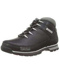 Timberland Euro Sprint Ftb Brook, Men's Boots: Amazon.co.uk