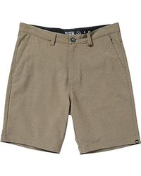 Billabong - Surftrek Wick Hybrid Short - Lyst