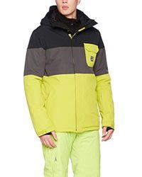 Billabong - Tribong, Snow Jacket - Lyst