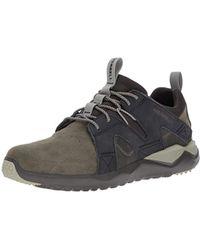 Merrell - 1six8 Lace Ltr Fashion Sneaker - Lyst